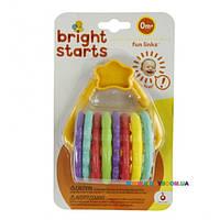 Игрушка Цветные кольца Kids II 10228