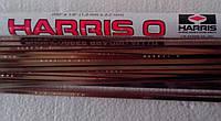 Припой Harris 0 медно-фосфорный 1.3*3.2мм