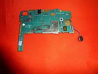 Материнская плата Lenovo IdeaTab A3000-F / Altay_MB_H401 неисправная