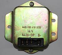 Реле тока JAWA  12V старого образца