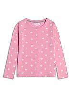 Кофточка со звездами для девочки 2-8 лет (6 размеров/уп.)
