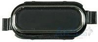 Кнопка Samsung J100H Galaxy J1 меню (Home) Black