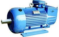 Крановый электродвигатель МТН 012-6, 2.2кВт 895об/мин
