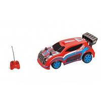 Hot Wheels Машина на р/у маштабом 1:24 Scale 1:24 красная Fast 4wd Radio Controlled Car MONDO MOTORS