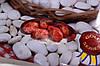 Семена фасоль Файный Ясь Gold 20г Желтая (Малахiт Подiлля), фото 6