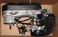 Двигатель YAMAHA JOG-90