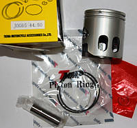 Поршень YAMAHA JOG-65 cc 44,50 mm-0,50