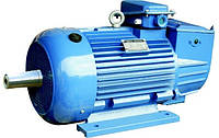 Крановый электродвигатель МТН 011-6 1,4кВт 1000об/мин