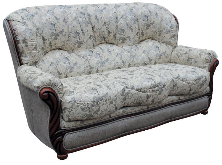 """Прямой диван """"Плай"""". (195 см)"""
