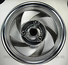 Диск  алюминиевый YABEN-125  10 дюймов передний