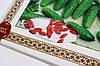 Семена огурец Анулька F1 Gold 5г Зеленый (Малахiт Подiлля), фото 6