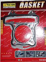 Набор прокладок ЦПГ GY6-125cc ( малый )
