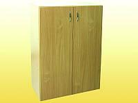 Шкаф низкий закрытый (80х40х110)