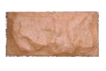 Фасадная плитка. Рваный камень.