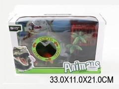 """Игровой набор """"Динозавр"""" 800-67"""