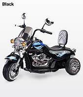Аккумуляторный мотоцикл Caretero Rebel Разные цвета!
