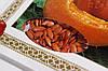 Семена дыня Ананасная Gold 10г Желтая (Малахiт Подiлля), фото 5
