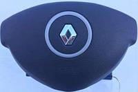 Подушка в руль Airbag  Рено Дастер renault Duster со значком рено новая оригинал