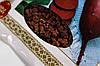 Семена Свекла столовая Цилиндра Gold 20г Бордовая (Малахiт Подiлля), фото 5