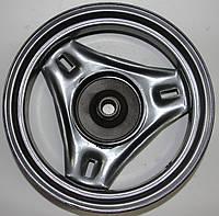 Диск SUZUKI AD-50 задний железный