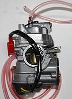 Карбюратор Suzuki Adress / Sepia 50