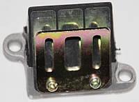 Лепестковый клапан SUZUKI AD-50