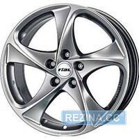 RIAL CATANIA Sterling Silver R18 W8.5 PCD5x114.3 ET45 DIA70.1