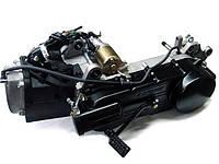 """Двигатель в сборе 150cc 157QMJ (13"""" колесо) под два амортизатора"""