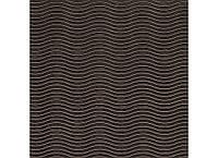 Резина набоечная KABBER WAVE разм 50*50см*6мм коричневая