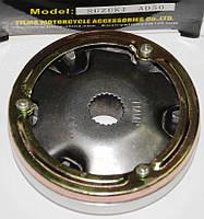 Вариатор передний Suzuki Adress/Sepia TMMP