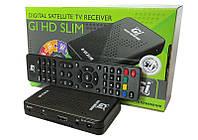 Спутниковый HD ресивер GI HD Slim