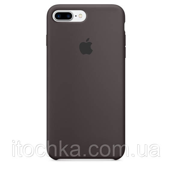 Apple iPhone 7 Silicone Case Cocao (copy)