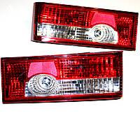 Фонари задние на ВАЗ 2108,2109,21099,2113,2114 комплект правый+левый