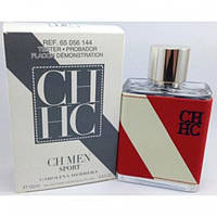Carolina Herrera CH Men Sport 100ml тестер