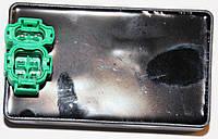 Комутатор HONDA ZX50 AF35 зелёная фишка