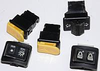 Набор кнопок HONDA DIO-50