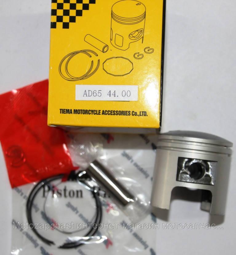 Поршень SUZUKI AD-65 cc  44,50 mm-0,50