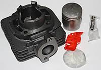 Цилиндр HONDA DIO-80 в сборе ТММР d=47mm