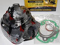 Цилиндр HONDA ZX-65 в сборе ТММР