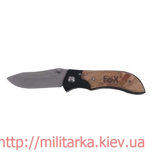 Нож складной Fox Outdoor, FMH