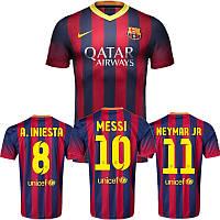 Форма футбольна доросла клубна(S,M)