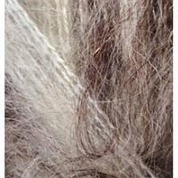 Мохеровая пряжа (100г/200м, 25%-мохер, 24%-шерсть, 51%-акрил) Alize Mohair Classic New 01-92