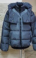 Куртка женская короткая Zal