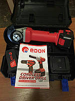 Углошлифовальная машина Edon ED-100B