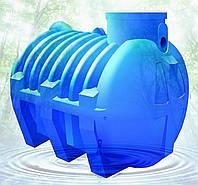 Септик Water 2000, двухкамерный (Польша)