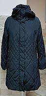 Пальто стеганное женское,большой размер. Alan (франция)