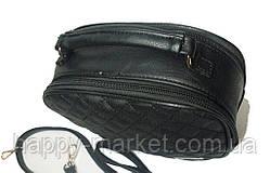 Женский клатч Chanel Черный  1001-1, фото 2