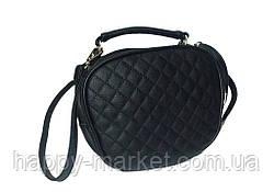 Женский клатч Chanel Черный  1001-1, фото 3