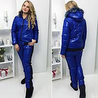 Женский зимний костюм для активного отдыха Columbia