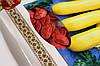 Семена кабачок кустовой Золотинка Gold 10г Желтый (Малахiт Подiлля), фото 5